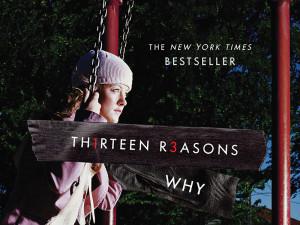 Thirteen Reasons Why' Teen Suicide Novel Inspires Readers To Change ...