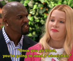 terry crews white chicks quotes this quote by mr crews