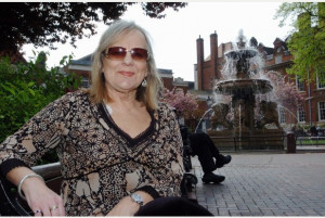 Sue Townsend 1946-2014: Leicester author Bali Rai pays tribute to his ...