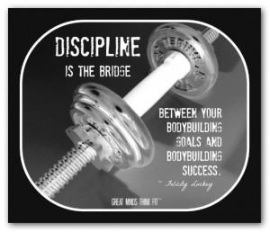 ... your bodybuilding goals and bodybuilding success.