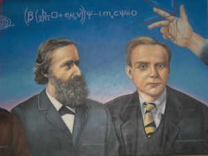 Paul Dirac Universidad Galileo