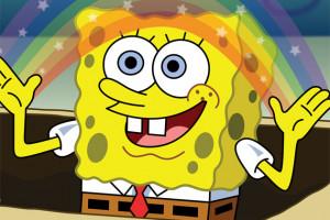 its latest target is uber-popular kids' cartoon Spongebob Squarepants ...
