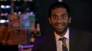 ... Recreation' With Plethora of Tom Haverford Quotes During Broadcast