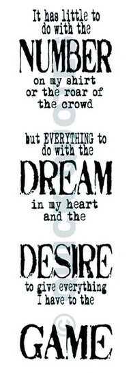 Basketball Quotes((: