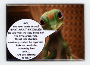Funny Geico Gecko Pictures