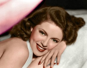 Lana Turner — A Pictorial