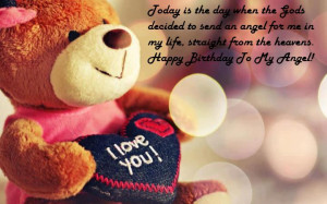 Wife Birthday Quotes, Sayings and Wishes - Quotes Tree
