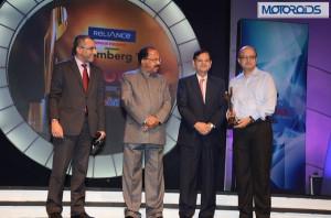 Autocar India Awards Duke 390 and Ford Ecosport