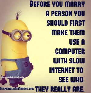 Funny Marriage Quotes To Make You Laugh - Image