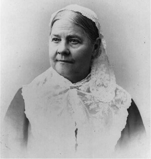 Description Lucy Stone in middle age.jpg