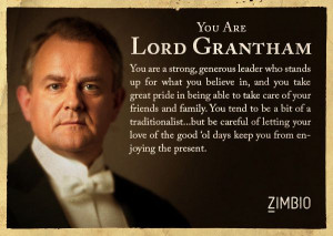 Lord Grantham! Who are you? Crawley, Zimbio Downton, I M Lord, Lord ...