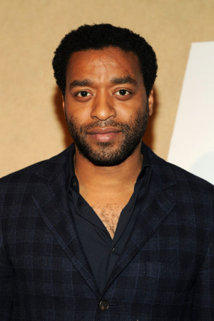 Ejiofor Attends The Variety