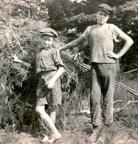 Biography: Earl Silas Tupper