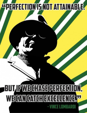Vince lombardi quotes achievement quotes graphics page