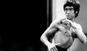 Bruce Lee workout and diet routine