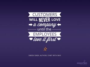 Happy Employee Quotes