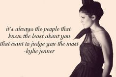 kylie jenner more life quotes quotes etc quotes 3 kylie jenner quotes ...
