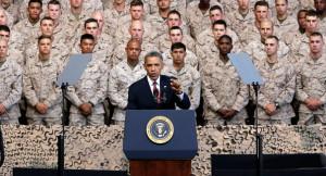 President Obama MIA on military sexual assault?