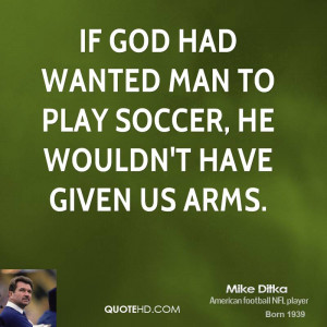 Soccer Quotes And Sayings...