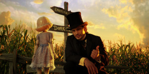 movie review – 'Oz the Great and Powerful'