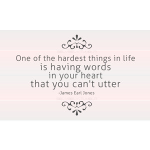 Heartbreak/Love/Falling For the Wrong Person Quote