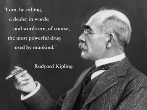 Rudyard Kipling motivational inspirational love life quotes sayings ...