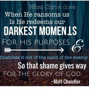 Matt Chandler Quotes