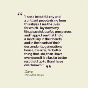 Beautiful People Quotes Quotes picture: i see a