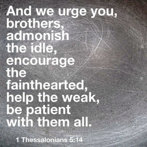 great Scripture for counselors.