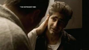 Sopranos Christopher Girlfriend