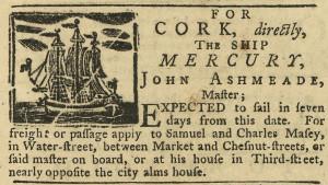 1765sept19pg4-Pennsylvania-Journal-mercury