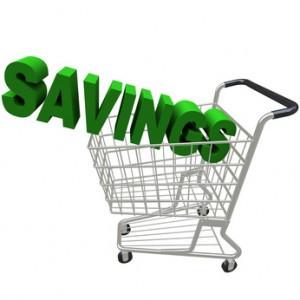 Saving quotes - having some savings