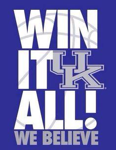 Kentucky Wildcats More