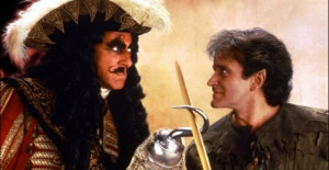 HOOK AT 20: A Look Back at Spielberg's Underrated Classic