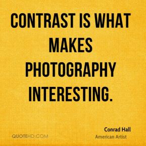 Conrad Hall Quotes