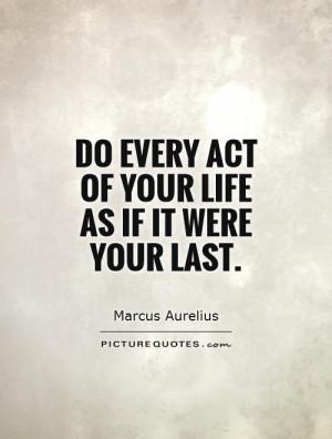 Life Quotes Marcus Aurelius Quotes