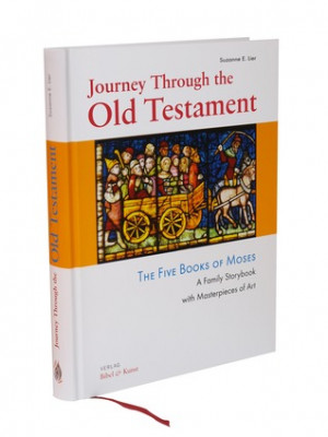 Journey Through the Old Testament. The Five Books of Moses. A Family ...