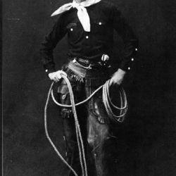 List of Famous Cowboys