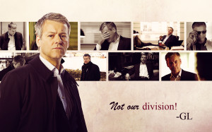 Welcome to the 3 rd Detective Inspector Lestrade/Rupert Graves