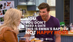 These are the love bonnie and danny baby daddy quotes Pictures