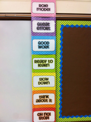 Positive Reinforcement In The Classroom Cool Mrs Plemons Kindergarten ...