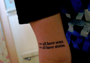 inspirational life quotes tattoos