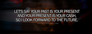 Lets Say Your Past Facebook...