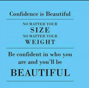Life With Confidence - Confidence quotes