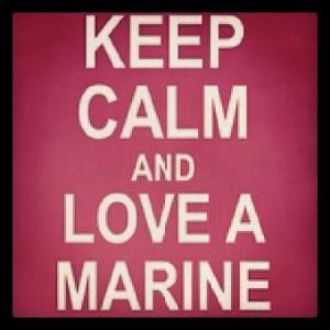 Future Marine Girlfriend Quotes Marine girlfriend!