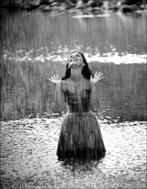 Seduced by Rain