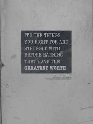 quotes 365 # threesixfivequotes # sarah dessen # sarah dessen quotes ...