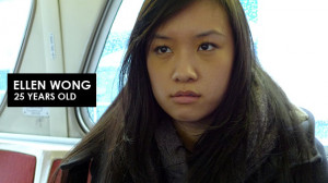 cute girls Ellen Wong
