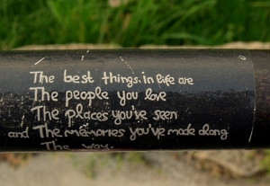 best things in life, inspiring, life, love, memories, memory ...