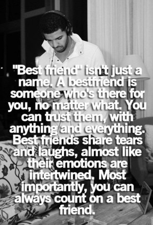 best friend isn t just a name a bestfriend is someone who s there for ...
